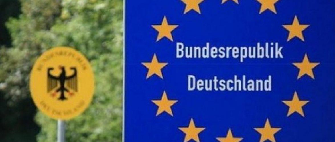 Відтепер польсько-німецький кордон можна перетнути без карантину та тестів