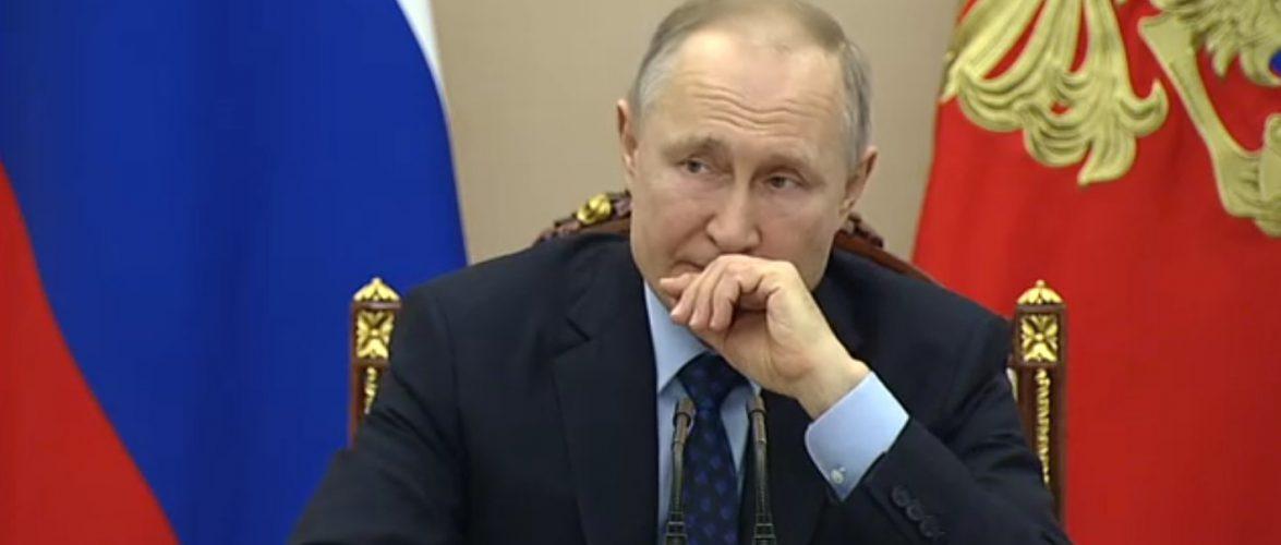 Путін хоче відновити польсько-російські взаємини «на основі рівності та невтручання у внутрішні справи»