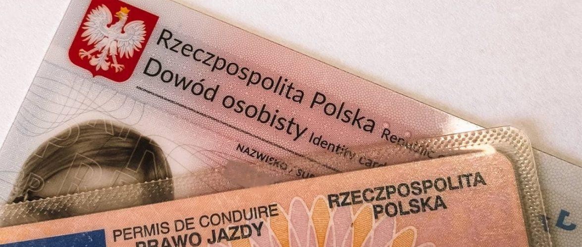 В Польщі продовжать термін дії деяких водійських посвідчень