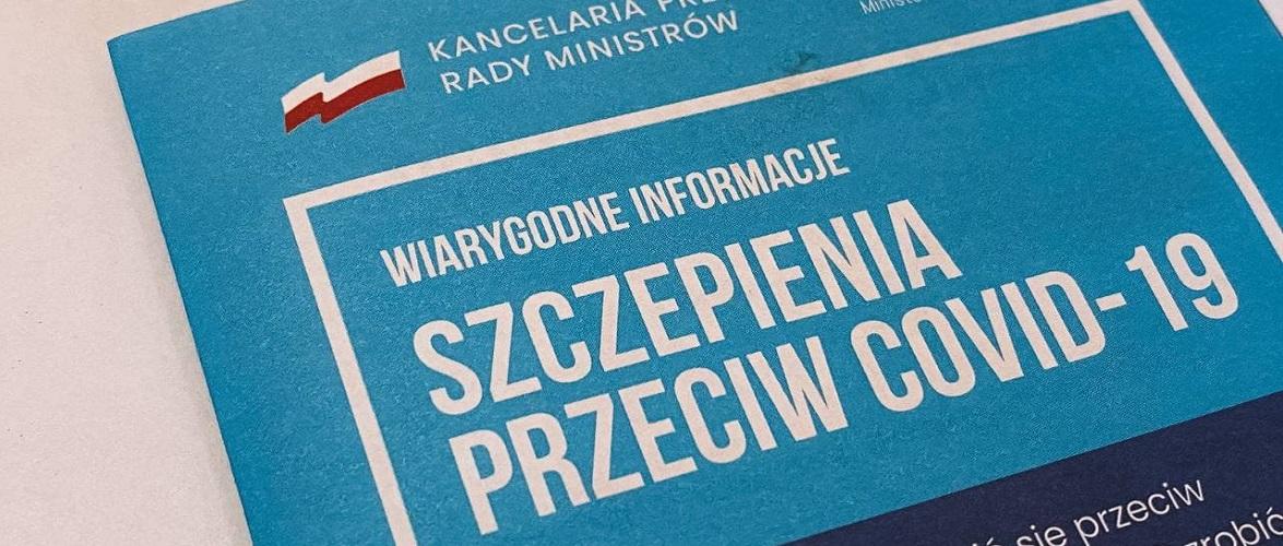 З ковідової лікарні у Польщі втік хворий пацієнт, бо… хотів вакцинуватися