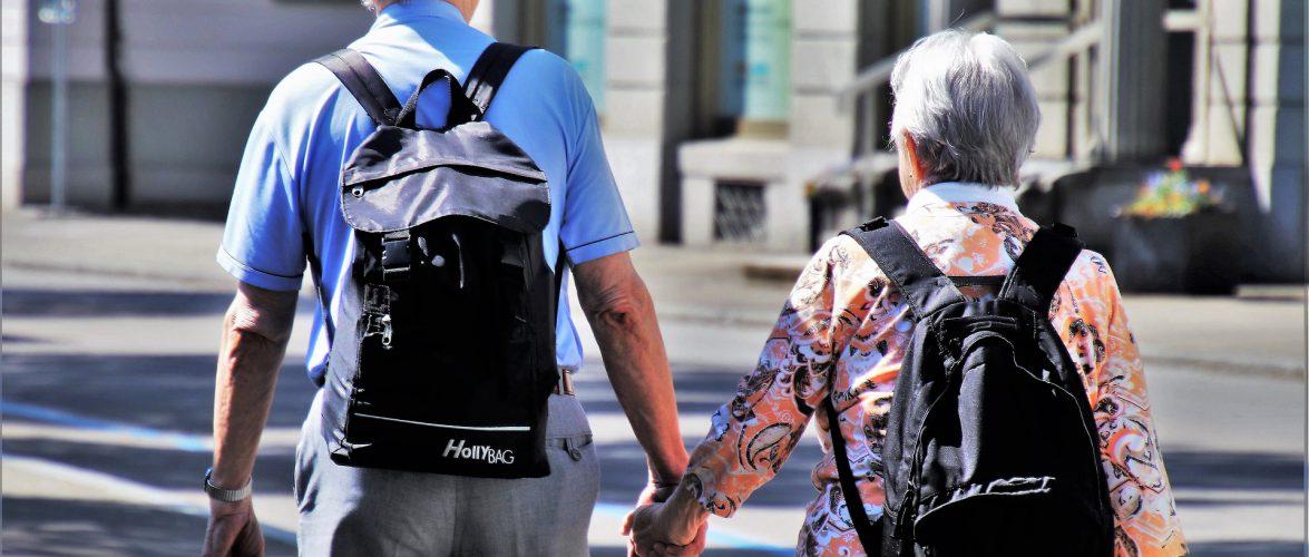 В Польщі збираються підвищити пенсії