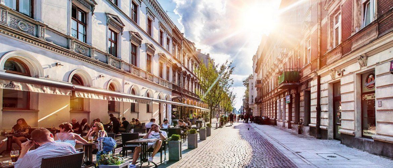 Лодзь визнали найкращим містом для бізнесу в Центральній та Східній Європі