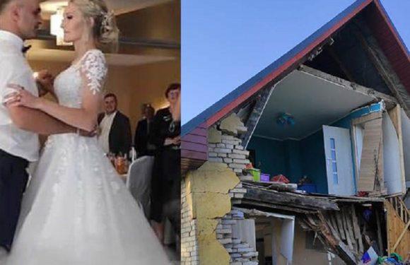 У Польщі українця підозрюють в підриві будинку наречених [+ФОТО]