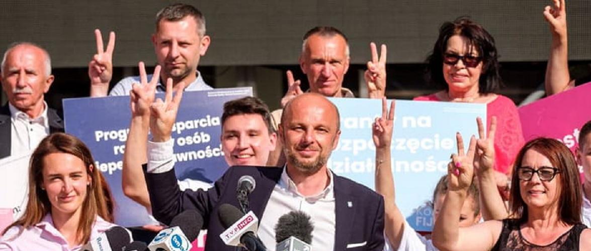 У польському Жешуві обрали нового президента міста
