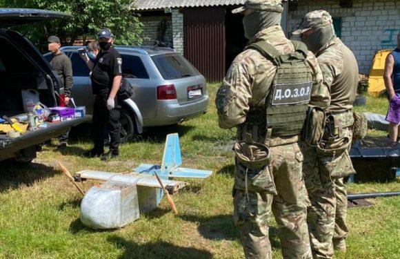 Човни, безпілотники… на польсько-українському кордоні викрили контрабандистів [+ВІДЕО]