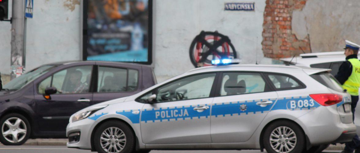 У Польщі відбулась стрілянина за участі поліції