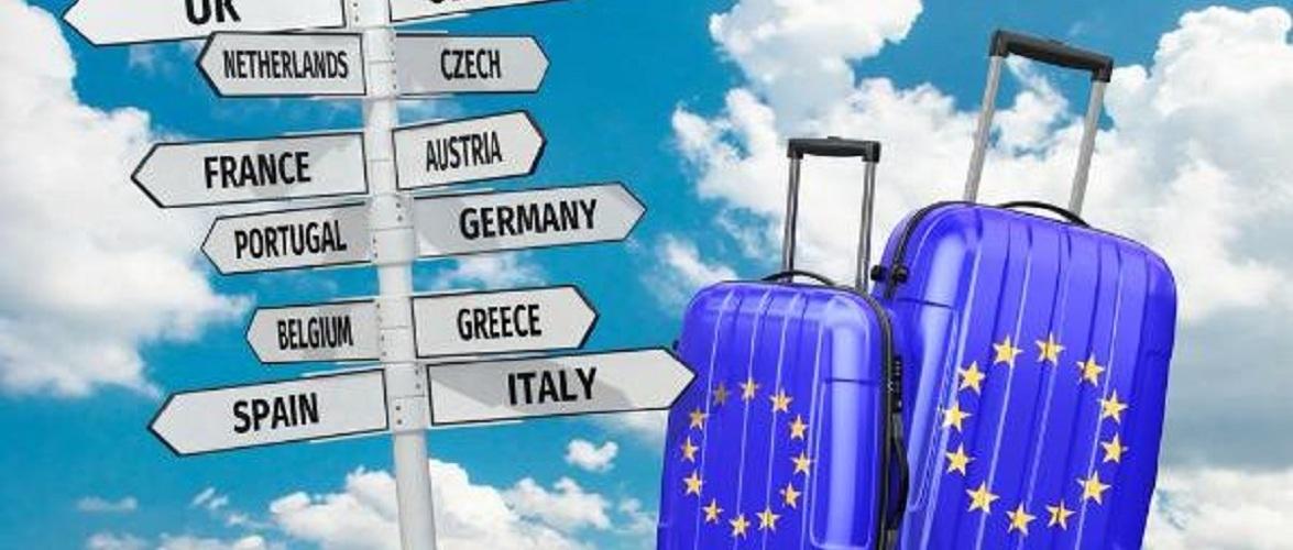 Плануєте подорож до Європи? — Де залишилися обмеження