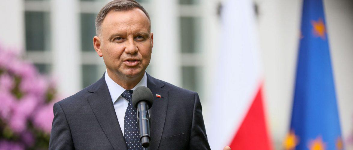За образу президента Польщі пастора засудили на 8 місяців виправних робіт