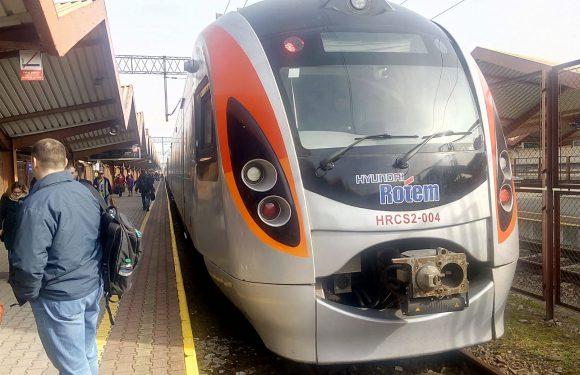 Україна та Польща відновлюють залізничне сполучення: коли рушать поїзди?