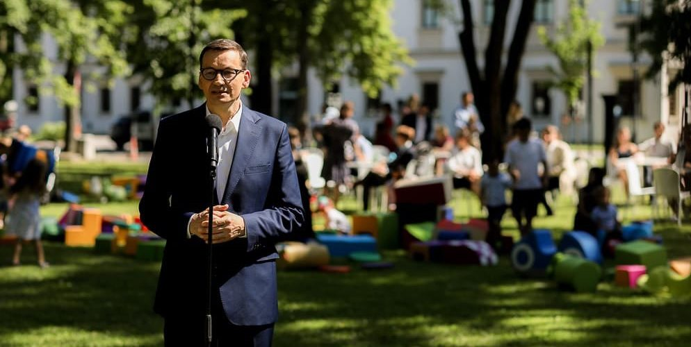 Уряд Польщі оголосив нову демографічну стратегію
