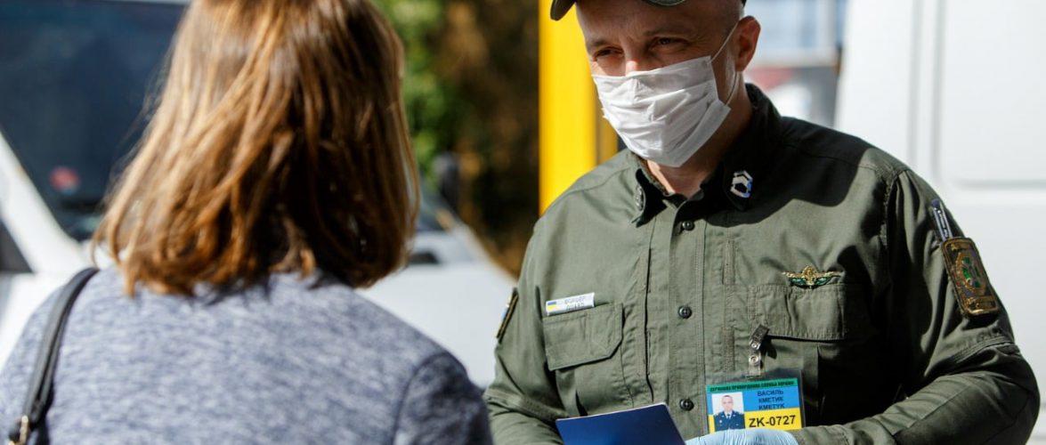 На польсько-українському кордоні відновили роботу 3 пункти пропуску