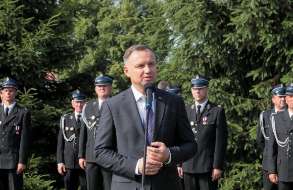 Трьох підлітків в Польщі засудили за образу президента
