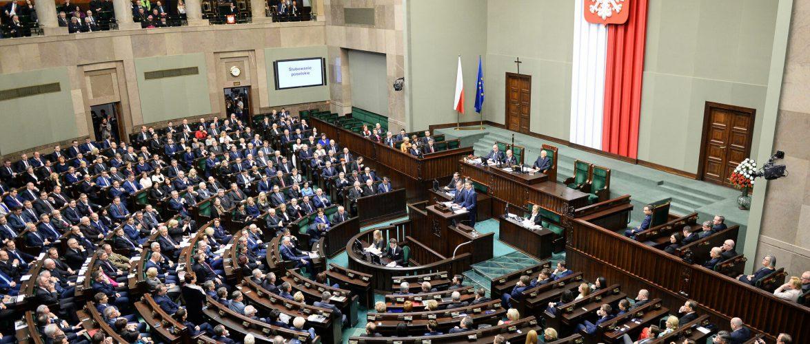В Польщі з'явиться нова політична партія