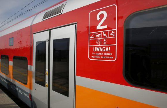 В Польщі начальник поїзда «забув» машиніста в туалеті і поїхав без нього