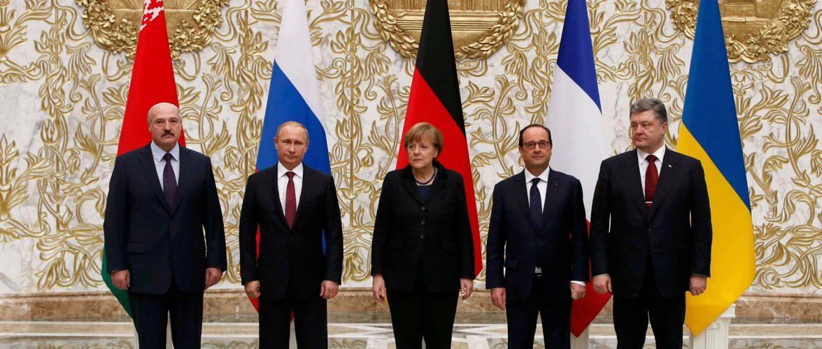 Польща запропонувала стати майданчиком для переговорів щодо Мінських домовленостей