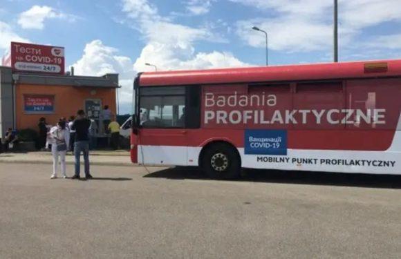 Чергові зміни на польсько-українському кордоні: знову потрібно проходити карантин