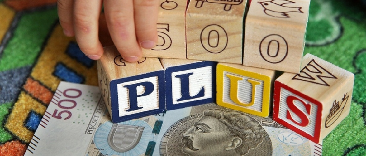 У Польщі завершується термін подачі заявок на 500 Plus