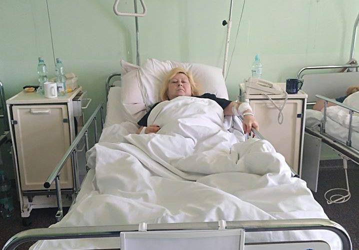 У Польщі збирають гроші на похорони українки