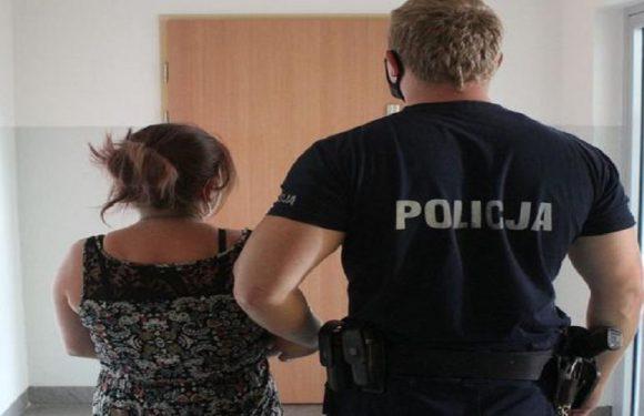 Нетвереза жінка в Польщі перевозила 7-ро дітей