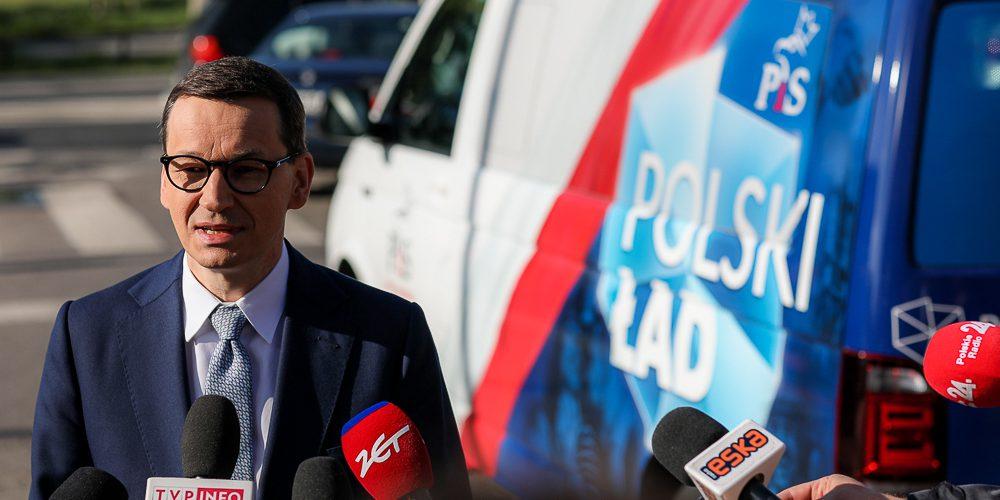 Уряд Польщі обіцяє з 1 липня полегшити запис до лікарів