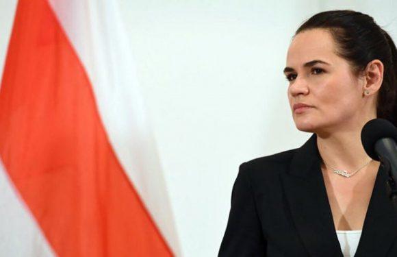 Світлана Тихановська прибула до Польщі на переговори