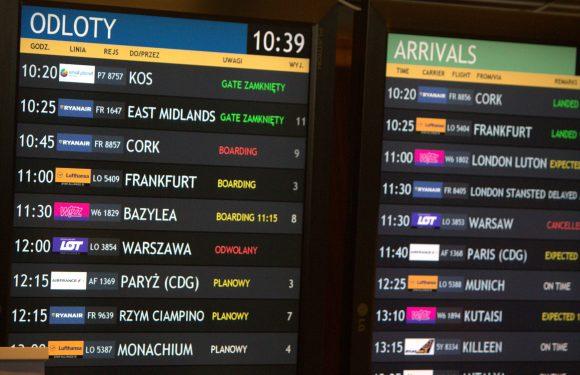 Євросоюз заборонив польоти білоруських літаків у повітряному просторі ЄС