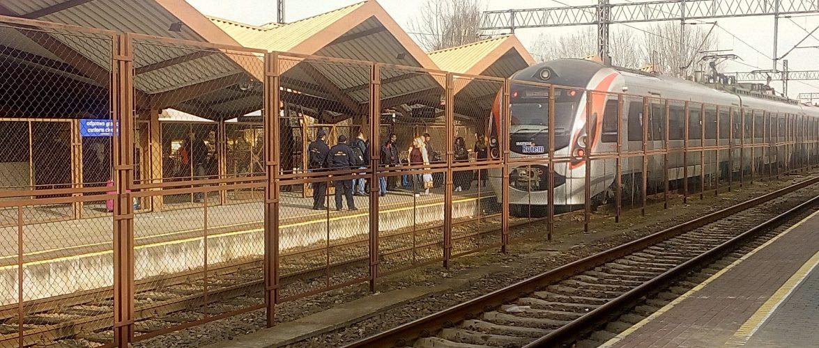 «Укрзалізниця» може відновити рух поїздів до Польщі у вересні