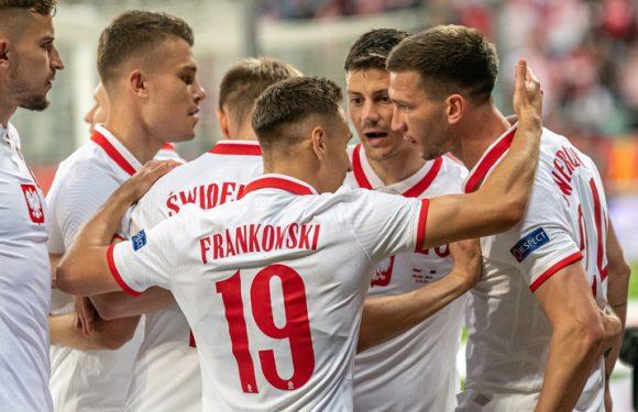 Сборная Польши сыграла вничью с Россией во Вроцлаве в контрольном поединке к Евро-2020