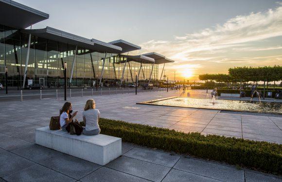 Вроцлавський аеропорт оголосив про нові літні рейси