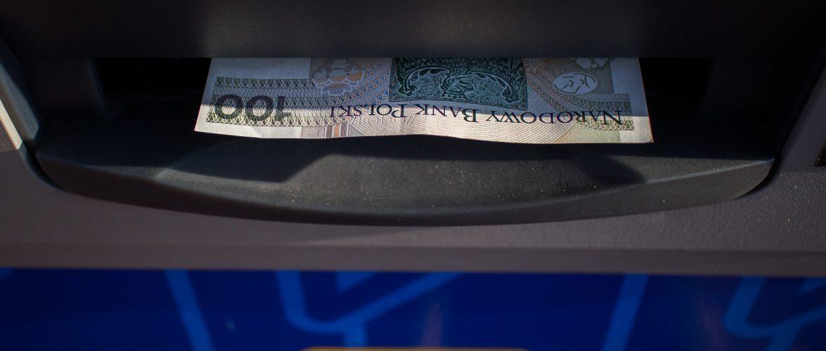 У Вроцлаві зловмисники підірвали банкомат