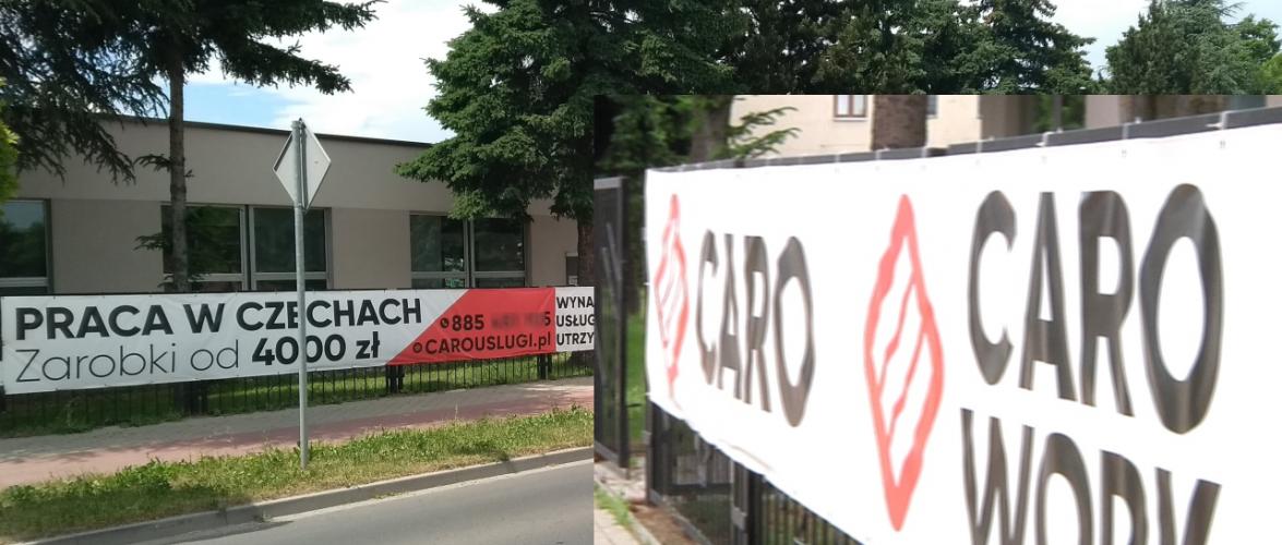 Українку у Польщі побив  координатор агенції з працевлаштування та погрожував їй (+ВІДЕО)