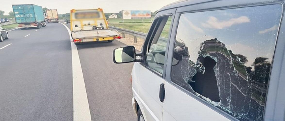 Життєвий бумеранг: за агресію на дорозі в Польщі судитимуть водія