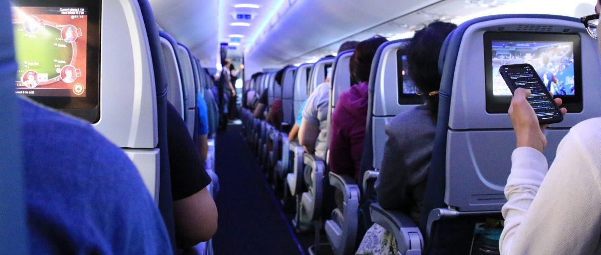 Рада ЄС дала згоду на підписання Угоди про спільний авіаційний простір з Україною