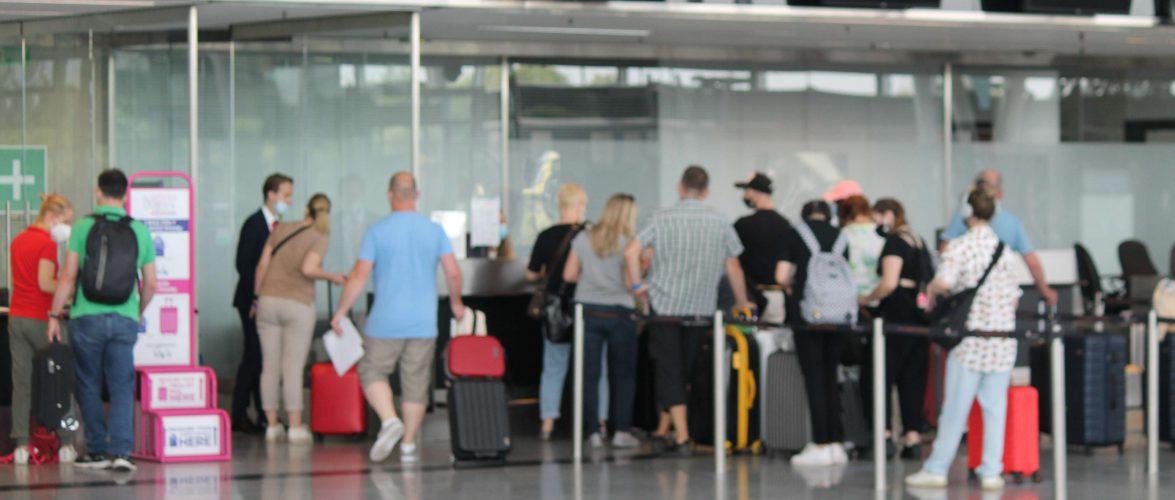Польща вводить карантин для осіб, які прибувають з Великобританії