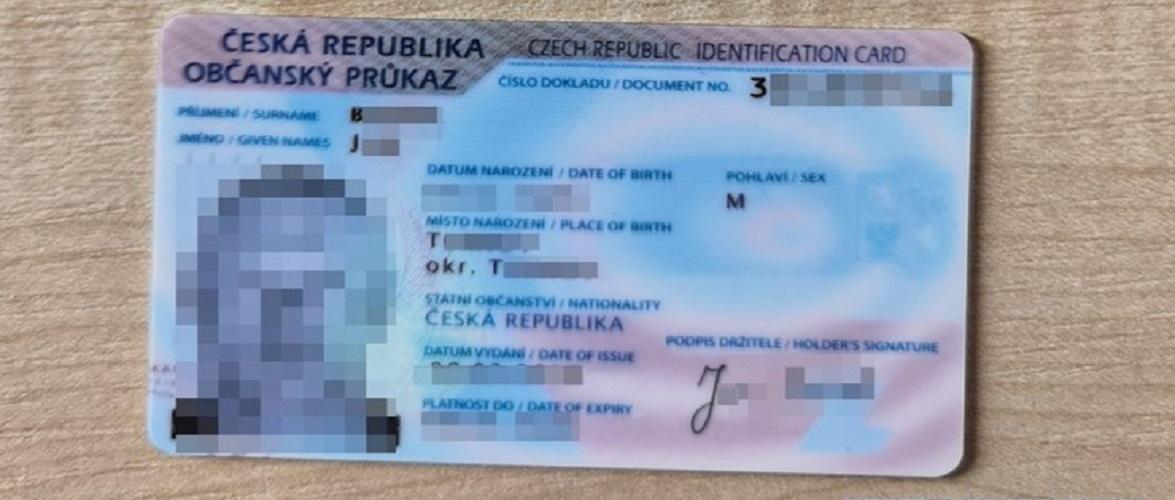 Громадянин Польщі прикидався іноземцем, щоб не платити штраф