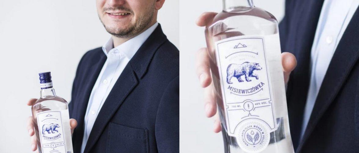 У Польщі судять експрессекретаря Міноборони за продаж іменної горілки
