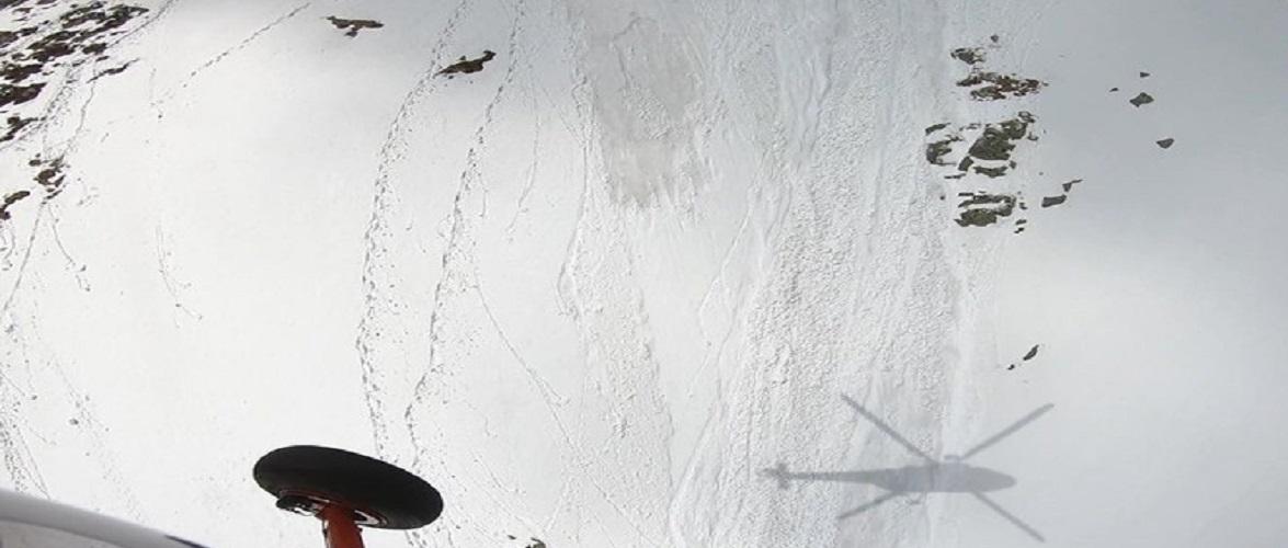 В польських горах загинув турист: впав з висоти 400 метрів