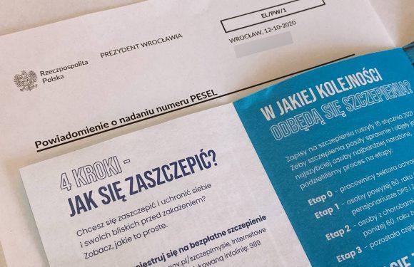 В Польщі виконали вже 25 млн щеплень