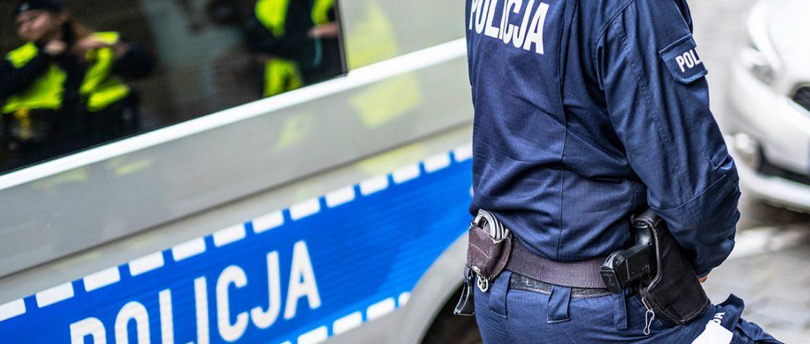 У Варшаві, в кущах біля річки, знайшли труп