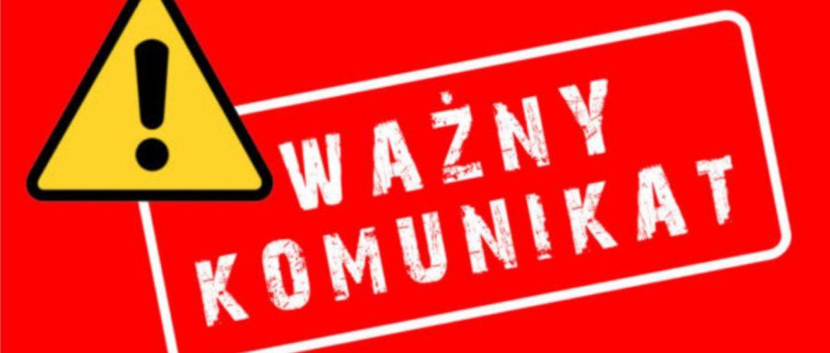 Сьогодні на Польщу чекає сильний дощ та бурі