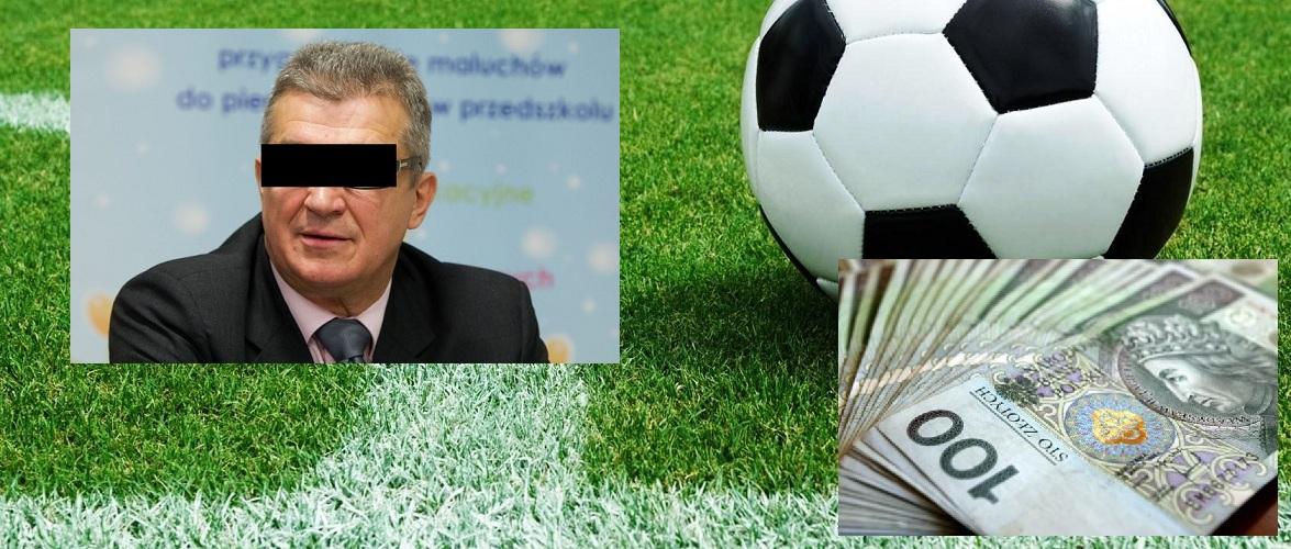 У Польщі футболістам продавали фальшиві дипломи