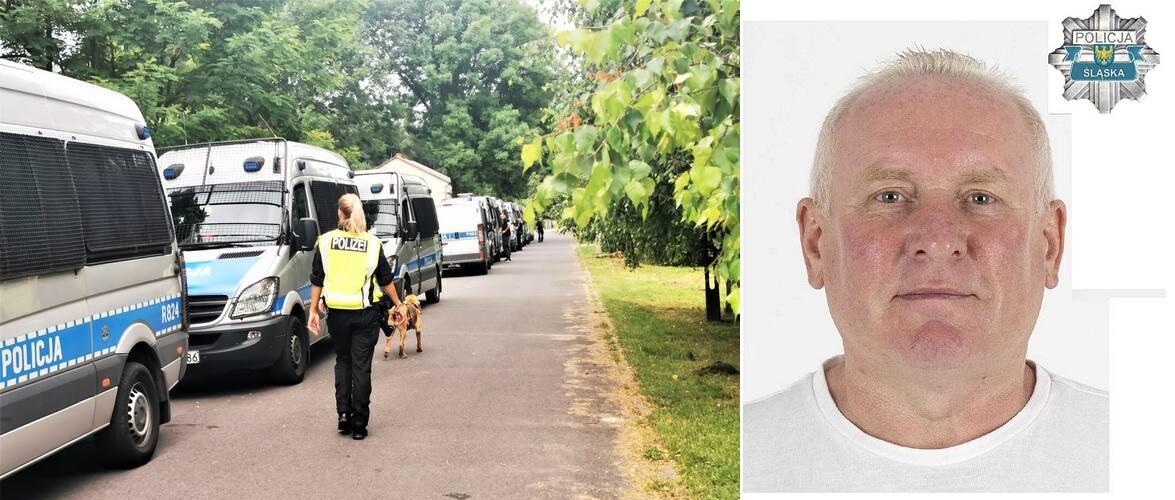 20 000 злотих обіцяє поліція Польщі тому, хто видасть вбивцю
