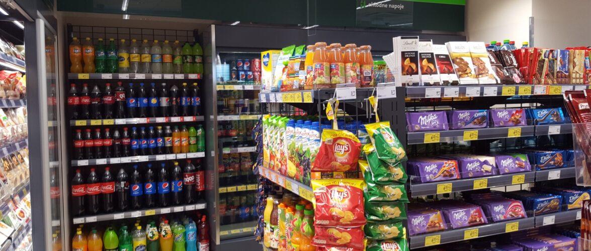 В Польщі жінка жорстоко побила українку в супермаркеті, бо та не продала їй алкоголь