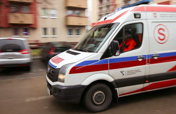 У Варшаві з вікна 7-го поверху випала дитина і загинула