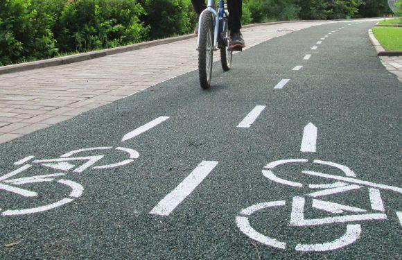 У Нижній Сілезії збудували велодоріжку за 3 млн злотих