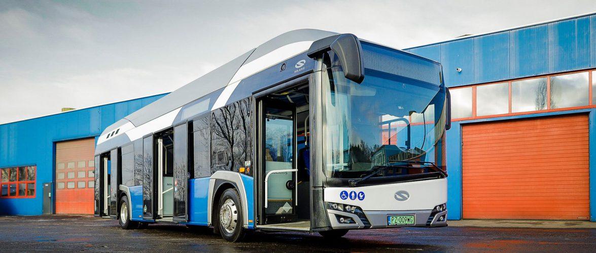 У Польщі запустять новий вид громадського транспорту