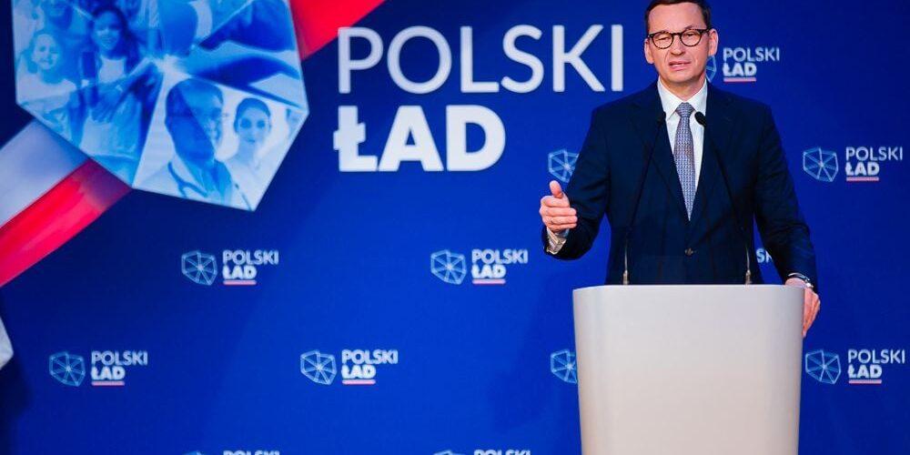 В Польщі планують ввести карантинні заходи для невакцинованих людей