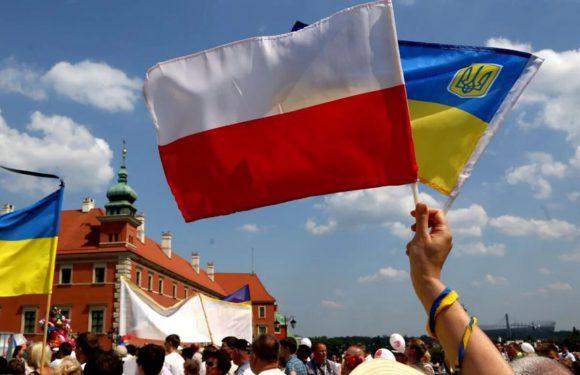 Майже половина працівників з України знаходиться в Польщі не більше 3-х місяців