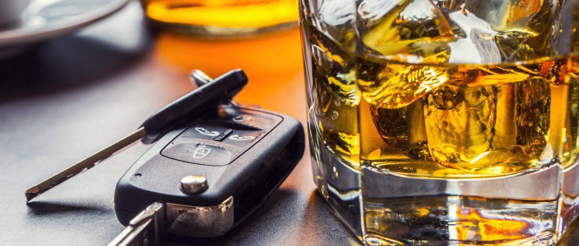 У Польщі поліція затримала п'яного суддю за кермом