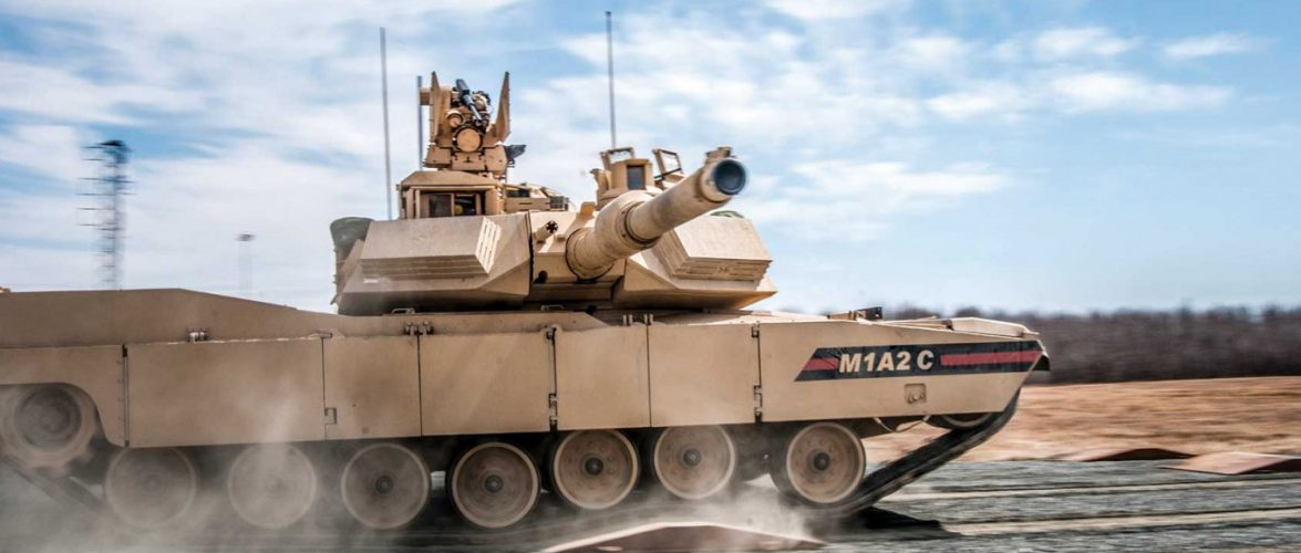 Польща закупить нові американські танки для армії